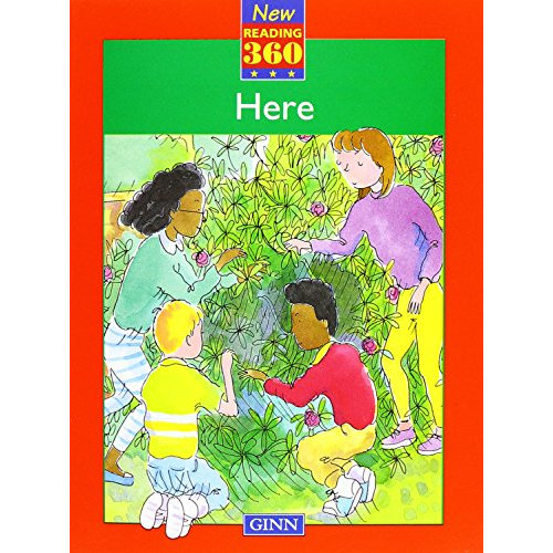 Here (Ginn New Reading 360 Readers Level 1 Book 2)
