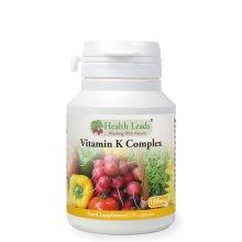 Vitamin K Complex 150mcg x 90 capsules