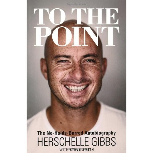 To the Point: The No-holds-barred Autobiography