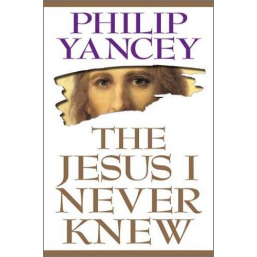 an analysis of the jesus i never knew by yancey which explores the life of jesus From booklist: yancey follows the jesus i never knew (1995) and what's so amazing about grace (1997) with a more modest and personal book on the old testament, which he concedes is a hard sell to many christians.