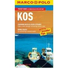 Kos Marco Polo Pocket Guide (Marco Polo Travel Guides)