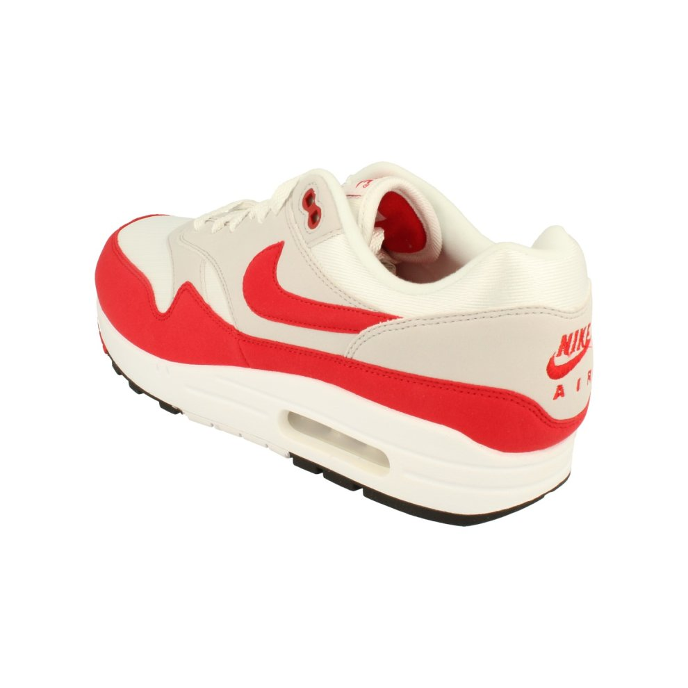 b8362f5ed0 ... Nike Air Max 1 Anniversary Mens Running Trainers 908375 Sneakers Shoes  - 1 ...