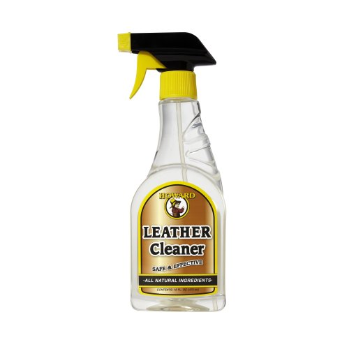 Howard Leather Cleaner, Natural Cleaning Products, Non Toxic, Eco Friendly Chemical Free Cleaning