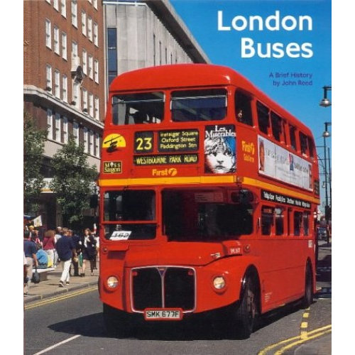 London Buses: A Brief History