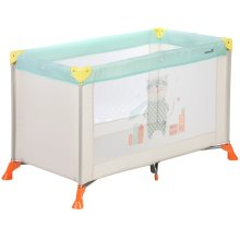 Safety 1st Travel Cot Soft Dreams Pop Hero 2112261000