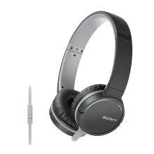Sony MDR-ZX660AP On-Ear Headphones
