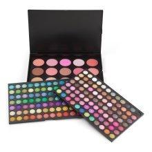 LaRoc 183 Colours Eyeshadow Eye Shadow Palette Makeup Kit Set Make Up