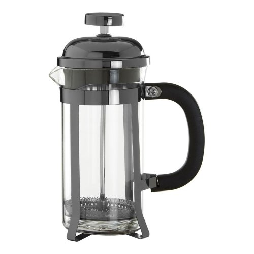 Allera Cafetiere, Gunmetal, 350 ml