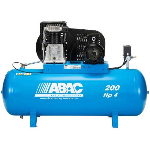 Abac B4900 Pro 4 Hp 200 Litre Air Compressor