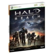 Halo Reach Signature Series Guide (official Strategy Guides (bradygames))