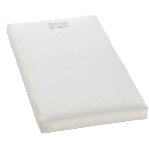 The Little Green Sheep Organic Cot Mattress (60 x 120cm)