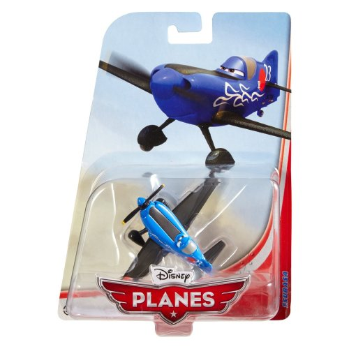 Disney Pixar Planes Die-cast Vehicle Tsubasa Brand New Sealed