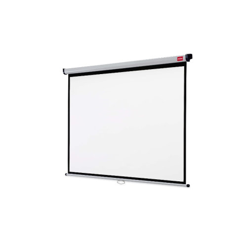 Nobo Wall Mounted Projection Screen 2400x1813mm