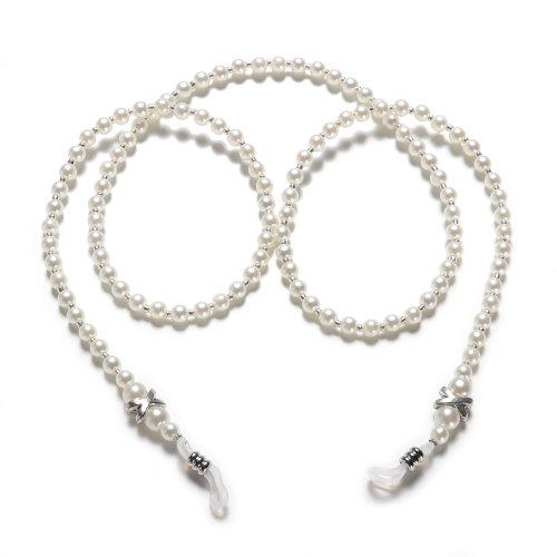 TRIXES Pearl Glasses Strap