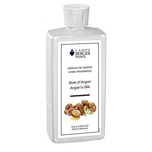 Lampe Berger Argan's Silk 500ml Fragrance