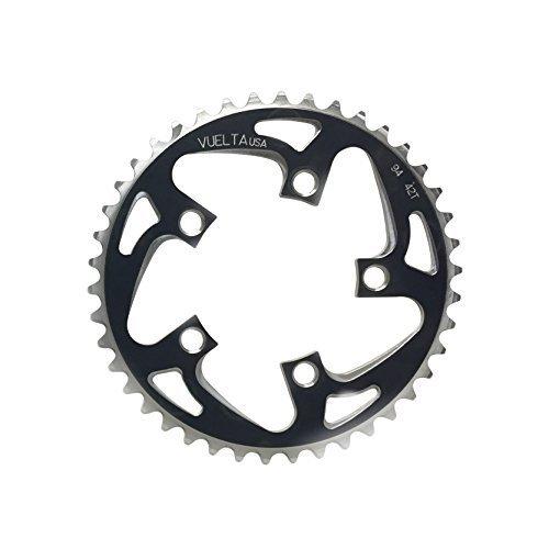 Vuelta SE Chainring, 104 x 36T, Black
