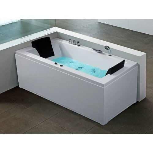 Whirlpool - Rectangular Bathtub - Spa - VARADERO
