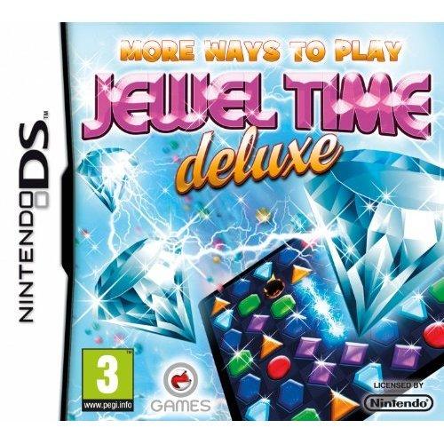 Jewel Time Deluxe (Nintendo DS)