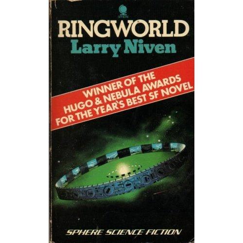 Ringworld (Orbit Books)