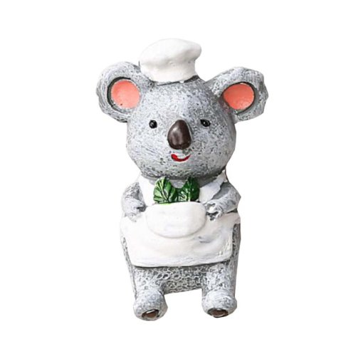 1 PCS Resin Fridge Magnet Kitchen Refrigerator Magnet Australia Series Cute Koala - 03