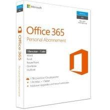 Microsoft Office 365 Personal, P2