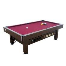 Cougar Diamond Pool Table