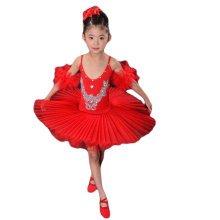 Toddler&kid Sling Ballet Skirt/Swan Lake Costumes/Ballet Dress