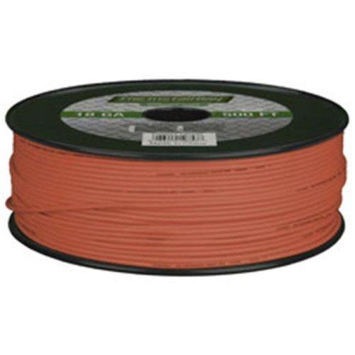 Metra - The-Install-Bay - Fishman PWOR18500 18-Gauge Orange Primary Wire 500 ft. Coil