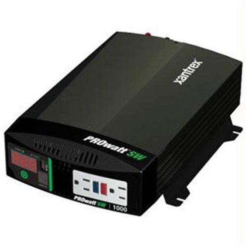 Xantrex Prowatt SW1000 1000W True Sinewave Inverter - 806-1210