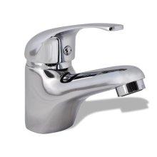 Basin Mixer Tap Single Handle Faucet