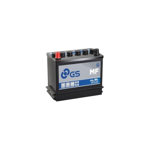 MF Conventional Battery 12V - 35Ah - 330CCA