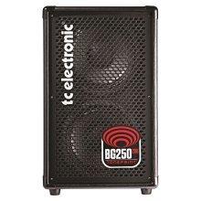 tc electronic BG250-208 Bass Guitar Combo