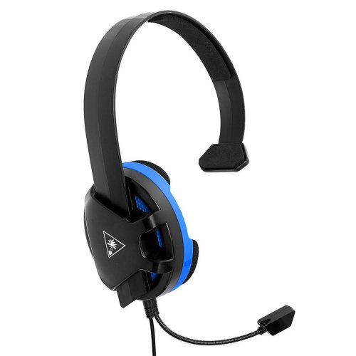 Turtle Beach Recon Chat Gaming Headset PS4