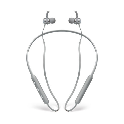 Mixx Ultrafit 1 Wireless Bluetooth Earphones with Neckband - 10 Hours Wireless Play