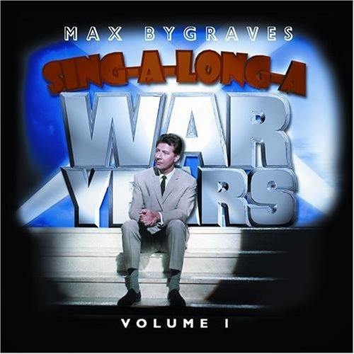 Max Bygraves - Singalonga War Years Vol.1 [CD]