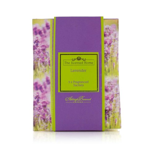 The Scented Home Scented Sachet Lavender