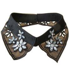 Fashion False Collar Detachable Shirt Sweater Collar for Women, #20
