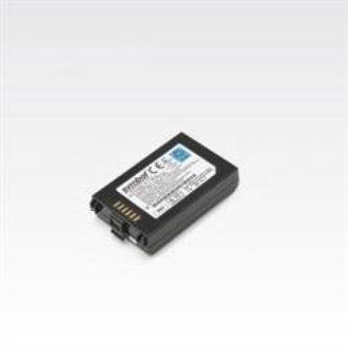 Zebra Battery BTRY-MC7XEAB00 10 pack Lithium-Ion (Li-Ion) 3600mAh rechargeable battery