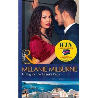 A Ring For The Greek's Baby (One Night With Consequences, Book 32)