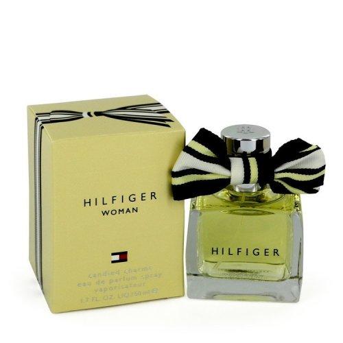 Hilfiger Woman Candied Charms by Tommy Hilfiger Eau De Parfum Spray 1.7 oz