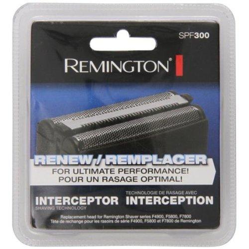 Remington SPF-300 Triple Head Spare Part