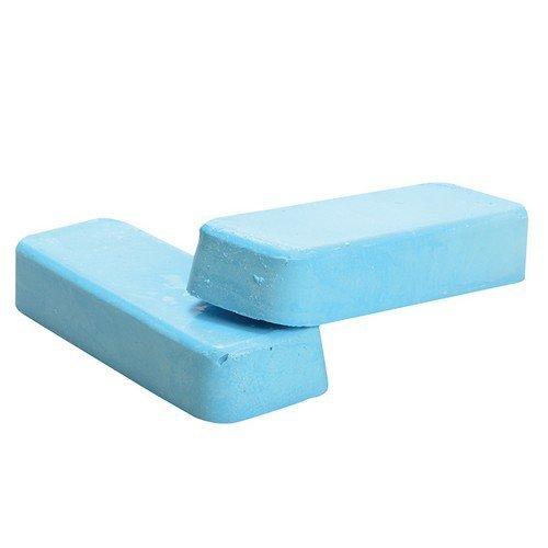 Zenith Profin GBA2/12B Blumax Polishing Bars Blue Pack of 2