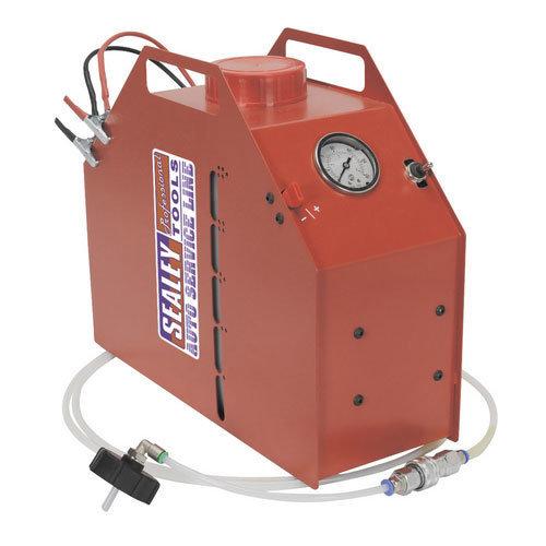 Sealey VS0208 12V Brake Fluid Bleeder