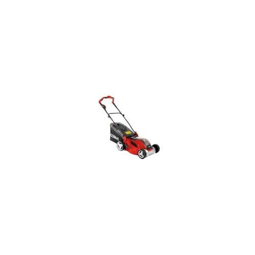 "Cobra 16"" Li-ion Lawnmower"