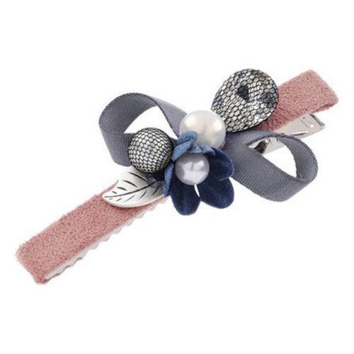 Elegant Girls/Women Hair Clip Hairpin Hair Barrette Head  Ornaments, G