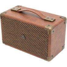 Mini Westwood - Retro Style Bluetooth® Speaker