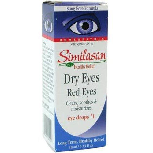 Simlasan 81450 #1 Dry Eyes Eye Drops
