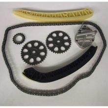 Vw Polo 9n 1.2 12v Petrol 2001-2009 Timing Chain Kit