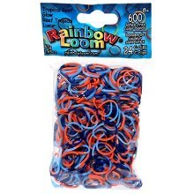 Rainbow Loom Rubber Bands Childrens Jewelry Making Kits