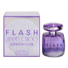 Jimmy Choo Flash London Club Eau de Parfum 100 ml